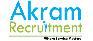 Akram Recruitment Services LLC